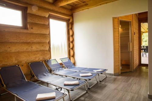 Odpočívárna - Relaxation room