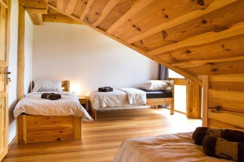 Ložnice 5 - Bedroom 5