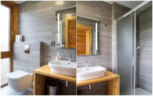 Koupelna - Bathroom