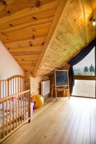 Herna - playroom
